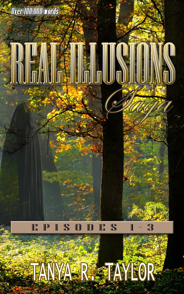 Real Illusions Saga darker