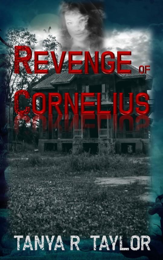 Revenge of Cornelius Newest cover