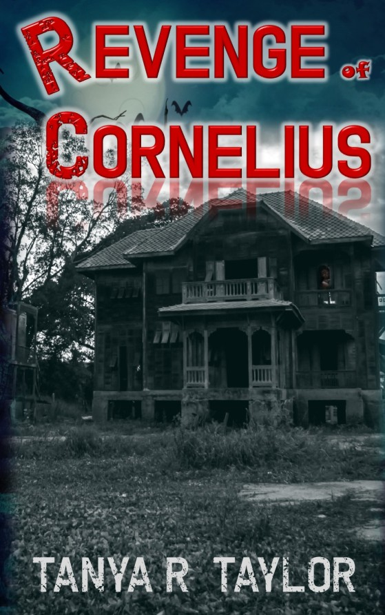 Revenge of Cornelius Newest cover(NO GHOT GIRL ON TOP) FINAL2.JPEG