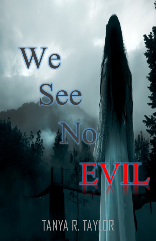 Corenlius Book 4 - We See No Evil cover
