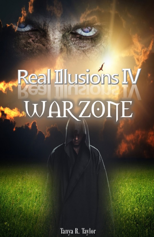 Real Illusions IV WAR ZONE COVER 2 Lgr)
