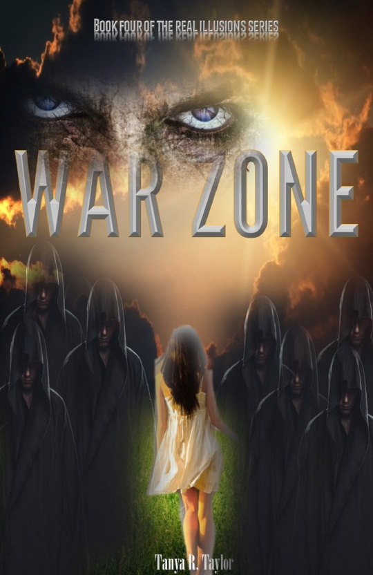 Real Illusions IV WAR ZONE FINAL 2017 COVER