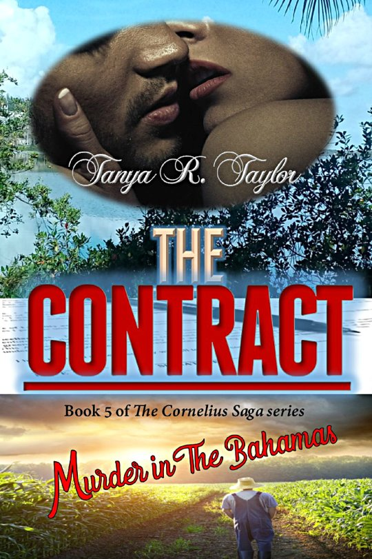 The Contract (KINDLE COVER EXPER) LGR