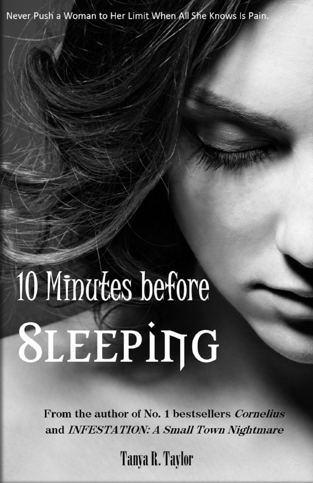 10 Minutes before Sleeping cover