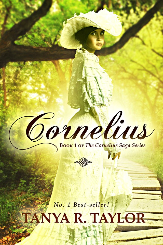 Cornelius (new) sharpened