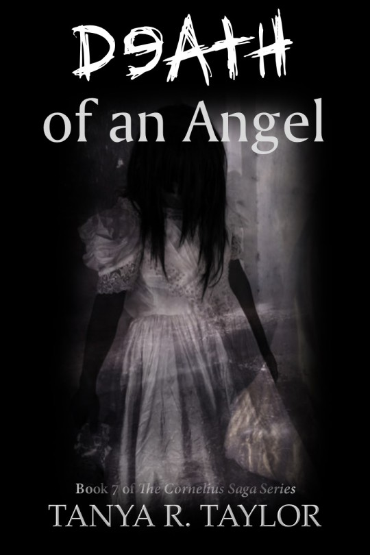 Death of an Angel (Cornelius book 7)