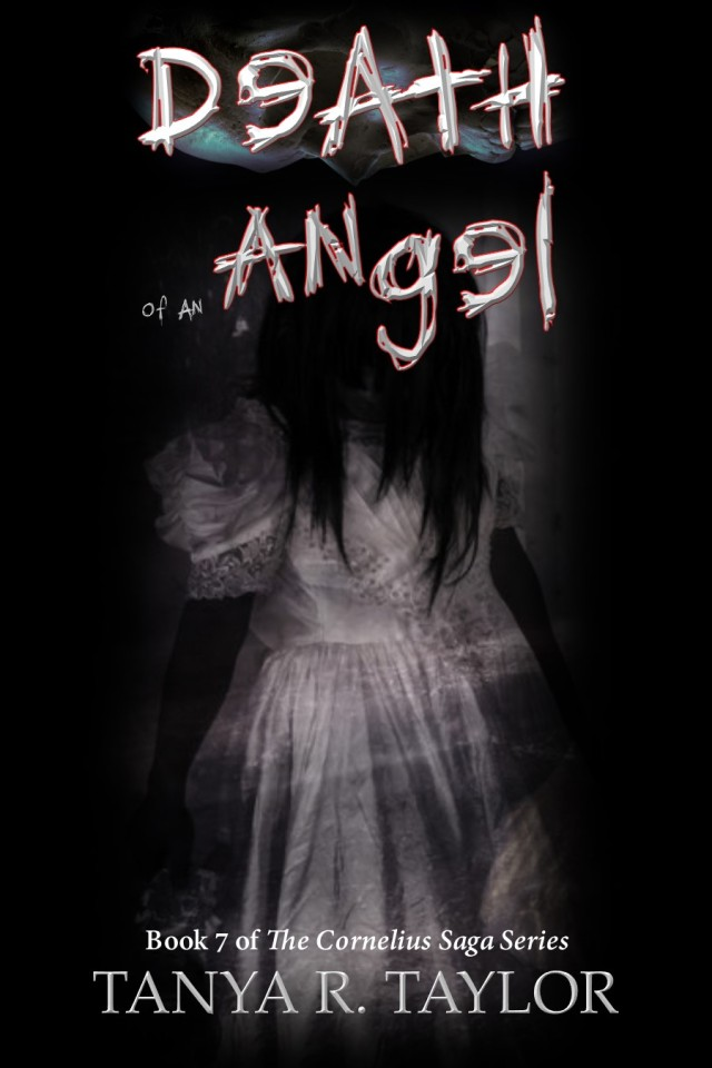 Death of an Angel (Cornelius book 7) 3