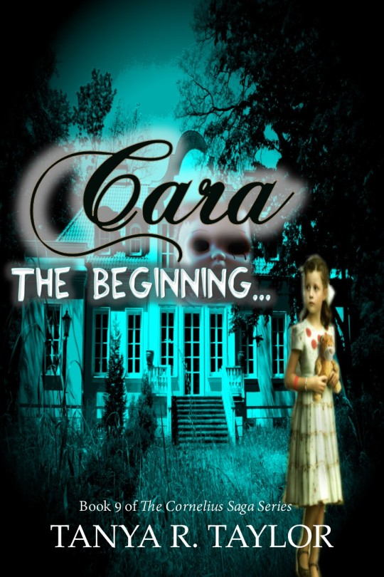 CARA (THE PREQUEL)2