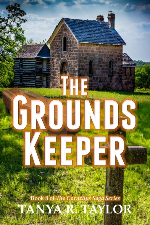 The Groundskeeper (Cornelius book 8)