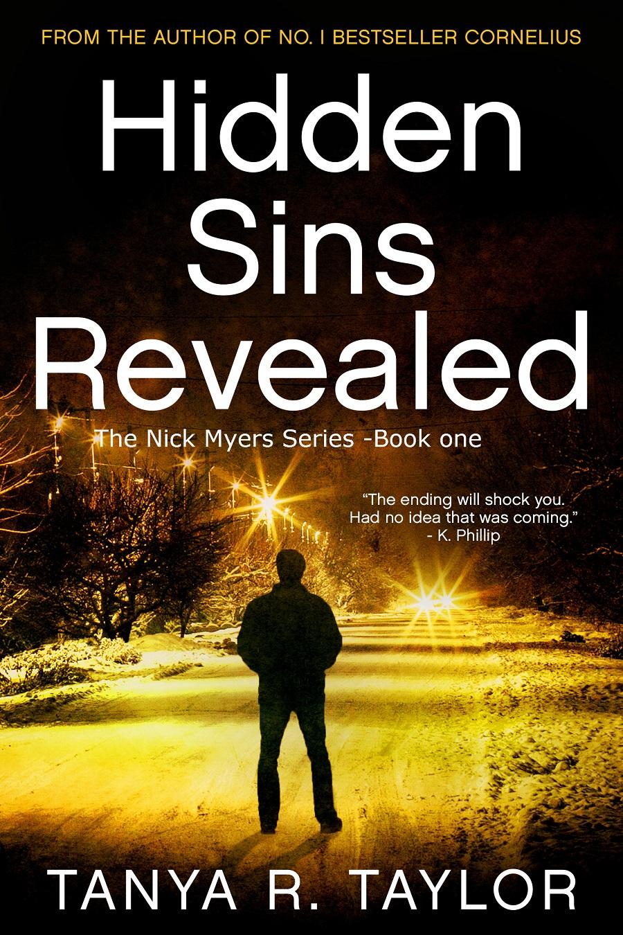 HIDDEN SINS REVEALED EBOOK NICK MYERS SERIES BOOK ONE (smaller)