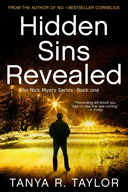 HIDDEN SINS REVEALED EBOOK NICK MYERS SERIES BOOK ONE (smaller)