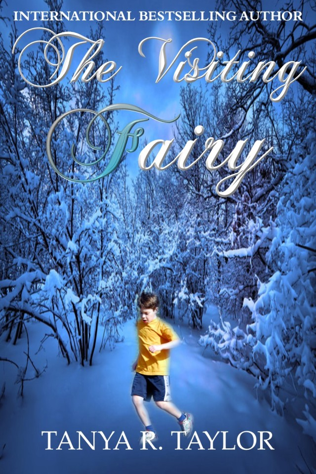 The Visiting Fairy cover