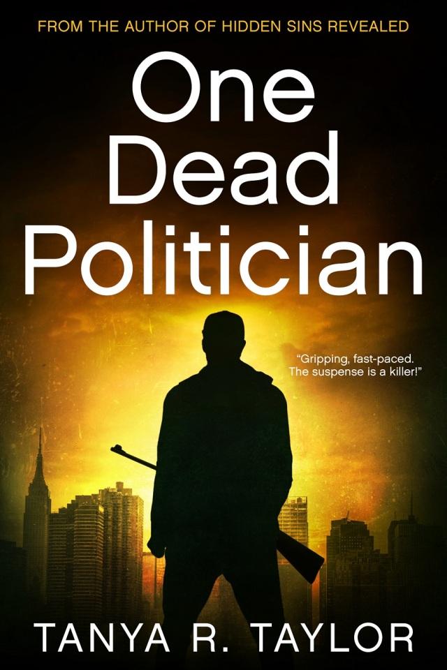 ONE DEAD POLITICIAN COMPLETE (REG)