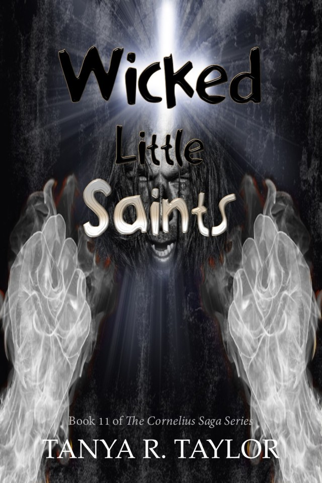 WICKED LITTLE SAINTS FINAL