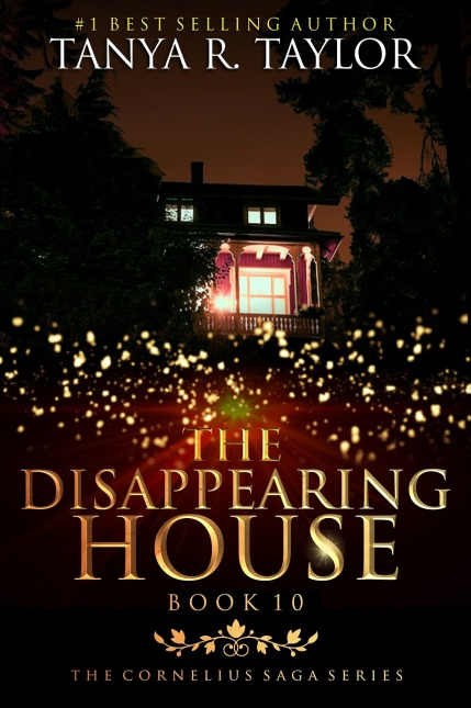 DISAPPEARING HOUSE REG