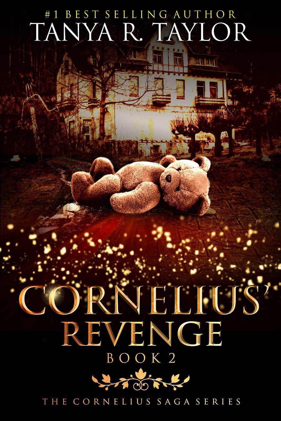 CORNELIUS REVENGE (REG)