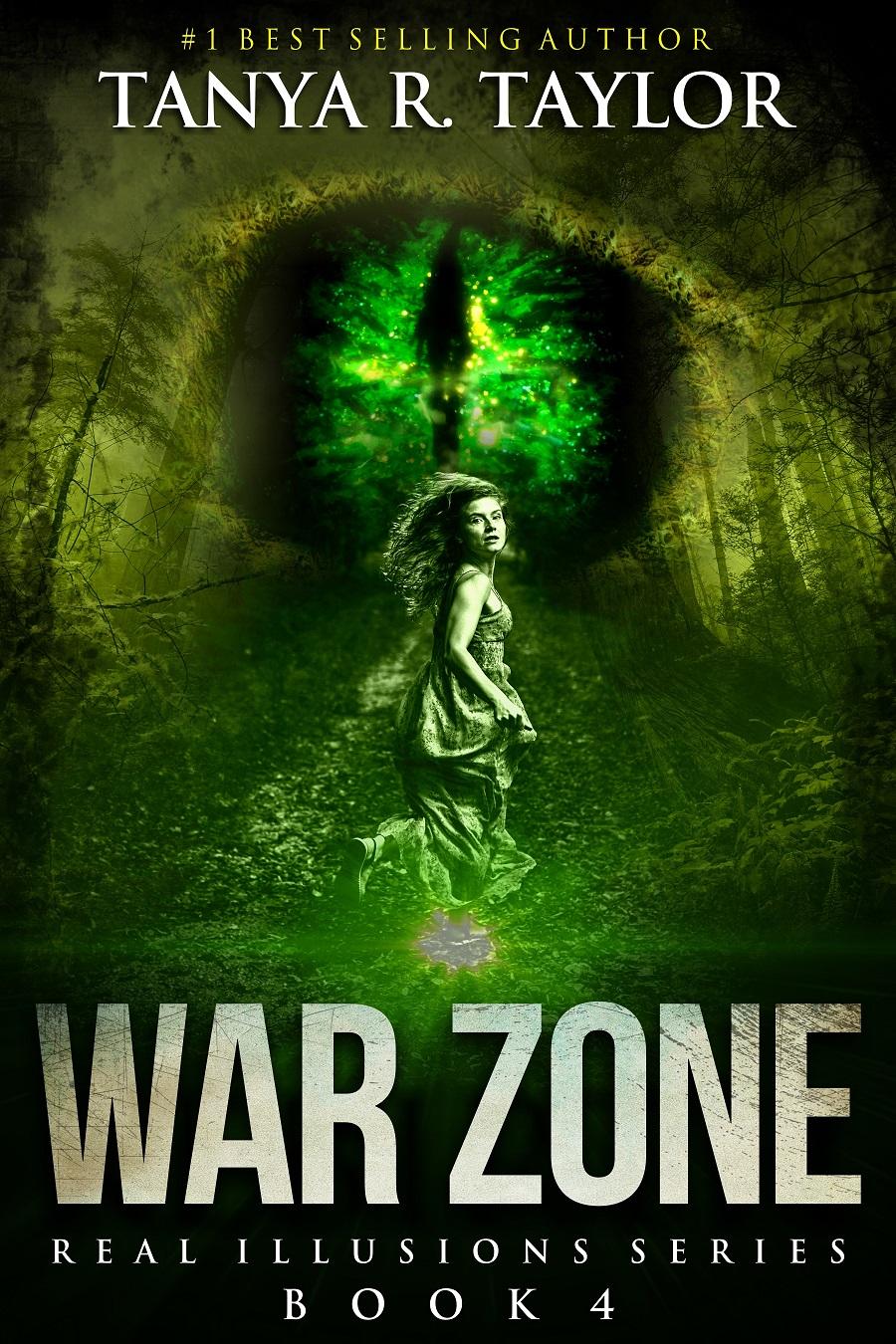 WAR ZONE REG