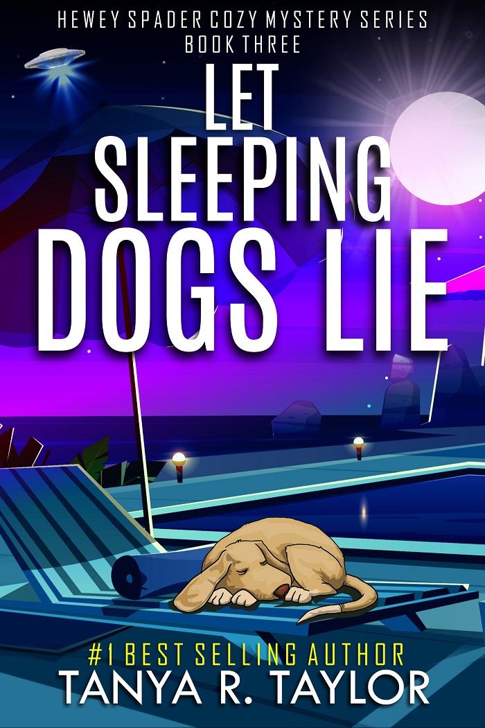 LET SLEEPING DOGS LIE (reg)